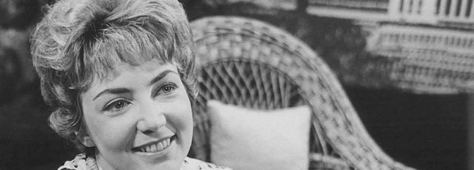 Qui était Lizette Gervais?