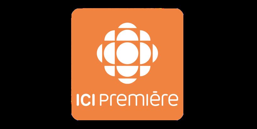 Logo Ici première